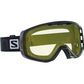Salomon Aksium Access Goggles Black